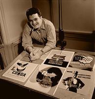 Alex Steinweiss | Record Album Covers | Scoop.it
