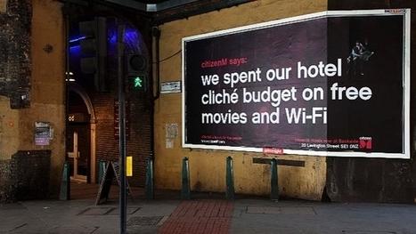 Wi-fi, Instagram y… la estrategia para atraer a los 'millennial' – CNN ... | Redes Sociales | Scoop.it