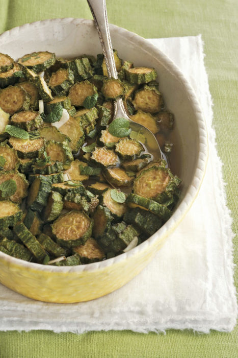 15 Vegan Dishes to Serve at Rosh Hashanah   Vegan Food   Scoop.it