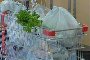 Plastic shopping bags banished   This Gives Me Hope   Scoop.it