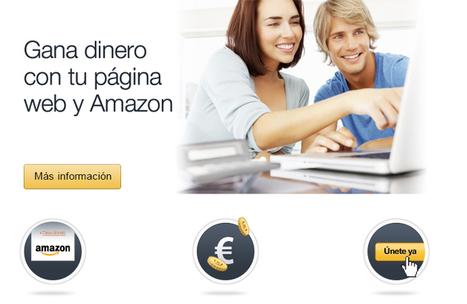 Afiliados de Amazon: El Programa de afiliación más famoso de la red. | Herramientas 2.0 | Scoop.it