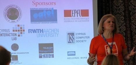 Το 9ο Joint European Summer School on Technology Enhanced ... | I Love ITs (GR) | Scoop.it