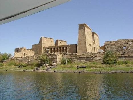 Aswan sites and Nubian monuments | Ancient Egypt and Nubia | Scoop.it