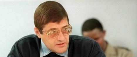 Apartheid-Era Death Squad Leader Eugene de Kock Granted Parole | THE LAW & INJUSTICE - Mido Macia | Scoop.it