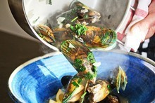 Mussel up (+recipes) - Food - NZ Herald News | Food Meditations | Scoop.it