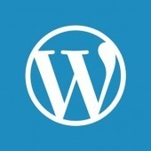 WordPress.com: Create a free website or blog | Geeks | Scoop.it