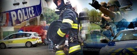 Résumé de l'actualité des sapeurs-pompiers 2014 en 10 photos ! - AllôLesPompiers | Les Sapeurs-Pompiers ! | Scoop.it