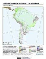 Map Gallery | SEDAC | Maantiede | Scoop.it