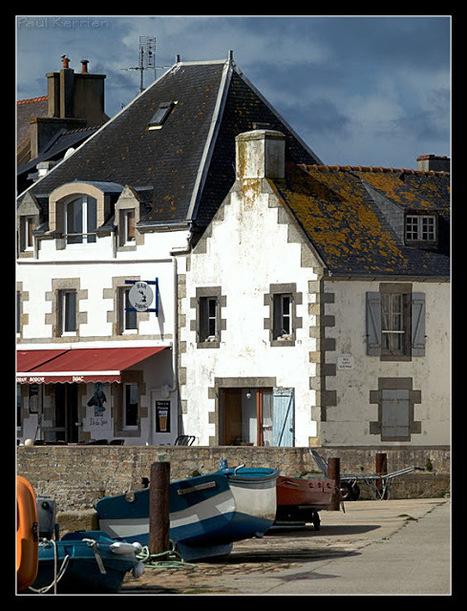 Bretagne - Finistère : diaporama de l'Ile de Sein | Revue de Web par ClC | Scoop.it