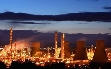 European chemicals industry could be wiped out in a decade, says Ineos boss - Telegraph | The Eutopian Nightmare | Scoop.it
