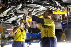 Government to patch car industry with $200 million in support - ABC News (Australian Broadcasting Corporation) | MSuttonEmployment | Scoop.it