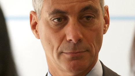 Chicago Mayor Proposes Restrictions on Gun Sales   Politics   Scoop.it