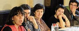 Sindicatos convocan huelga en la enseñanza pública aragonesa el ... - El Correo   Educación   Scoop.it