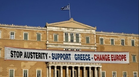 The Truth About Greece: Syriza's Creatively Ambiguous Referendum | Peer2Politics | Scoop.it