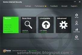 Giveawayro: Norton Internet Security 2014 - Licenta GRATUITA  6 luni   SetMeFreePC   Scoop.it