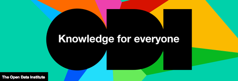 Open Data Institute; Knowledge for everyone | DataPhilanthropy | Scoop.it