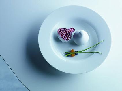 3D food printing is getting big according to this TED talk | Inside3DP | Peer2Politics | Scoop.it