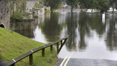 Mieux anticiper les inondations - Droit de l'environnement | reglementation | Scoop.it