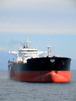 Tanker Safety and Spill Prevention - Transport Canada | Oil Spill | Scoop.it
