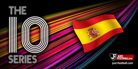 10 La Liga Best Young Players to watch in 2014/15 - The 10 Series - | Family Life In Spain | Scoop.it
