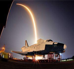 A Paradigm Shift In SpaceExploration | JS - Paradigm Shifts | Scoop.it