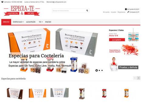 ¿Qué plataforma ecommerce es la más acertada para mi tienda ... | eCommerce | Scoop.it