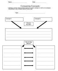 Graphic Organizers Maker | Teaching L2 Reading | Scoop.it