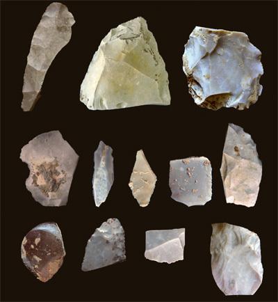 Des Américains antérieurs à la culture de Clovis | Prehistoire | Scoop.it