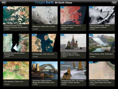 Fragile earth | Tablet opetuksessa | Scoop.it