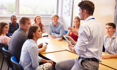 One state's plan to keep exceptional teachers in the classroom | Teach-ologies | Scoop.it