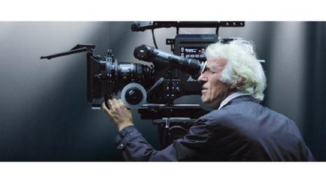 Roger Deakins' Digital Odyssey Not in 4K - Studio Daily | Latest Cinematography News | Scoop.it
