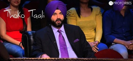 Maa Baap Nu Bura Kadi Na Aakhiye - Proforbes | Entertainment | Scoop.it