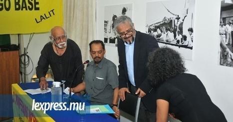 Conférence sur les Chagos: réquisitoire de Cassam Uteem contre Britanniques et Américains@Investorseurope | Investors Europe Mauritius | Scoop.it