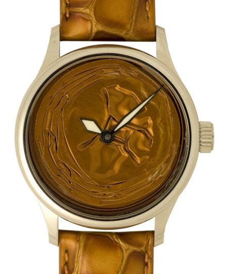 Blancier Grand Cru Watch With Nespresso Capsule Dial - Replica ...   Nespresso used pods   Scoop.it