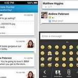 BlackBerry BBM Launches On Android And iPhone | Microeconomics | Scoop.it
