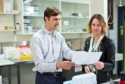 Challenges in melanoma clinical research - Melanoma Institute Australia | Melanoma BRAF Inhibitors Review | Scoop.it