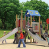 Playground Equipments Manufacturers