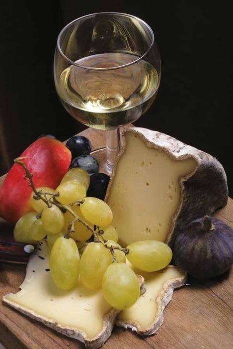 Quel fromage servir à Noël ? | Au fil de mes rêves d'amour | The Voice of Cheese | Scoop.it