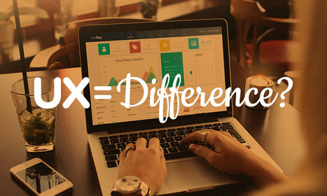 Who are UX designers and how do we make a difference? | Digital insights for all. | Effective UX Design | Scoop.it