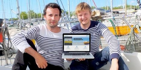 Location de bateaux entre particuliers : levée de fonds record pour Samboat | Start-ups | Success stories | Scoop.it