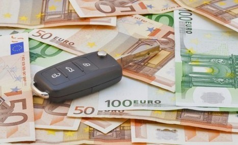 How Not to Get Ripped Off When Hiring A Car on Holiday - Part One - Azure Holidays Blog | Luxury Villa Holidays | Scoop.it