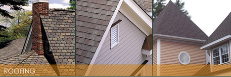 Roofing Materials Of Choice For Tropical Weather In Tampa ... | Home Maintenace and Repair | Scoop.it