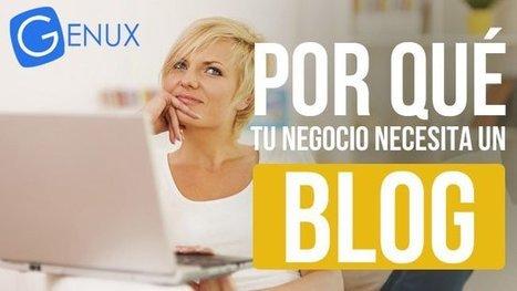 Por qué tu negocio necesita un blog   Desarrollo y Diseño web   Scoop.it