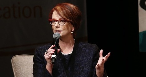 We will not be lectured about marriage equality by this woman – | Politics, News, CAFF | Scoop.it