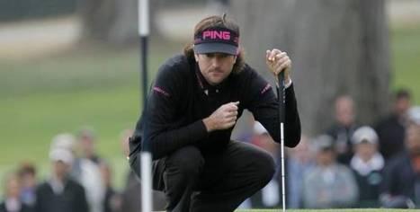 Et 10 qui font 12: Bubba Watson (5) | Nouvelles du golf | Scoop.it