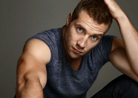 Divergent's Jai Courtney . . . . yay | Inviting Mr. Right | Scoop.it
