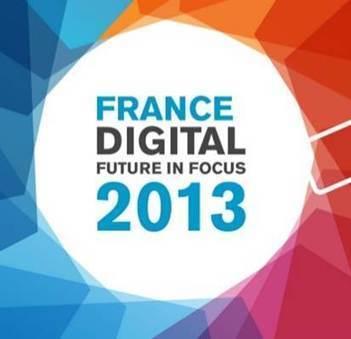 Les réseaux sociaux France : classement 2013 | Daily Com' & MKG | Scoop.it