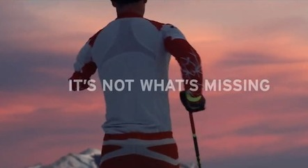Is The Media Patriotic? Image Advertising In The Sochi Olympics | Design in Education | Scoop.it