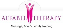 Join Beauty Therapy Courses in London at Affable Therapy | Massage Training and Beauty Therapy | Scoop.it