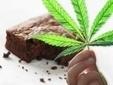 Weed Brownies | Cannabis | Scoop.it